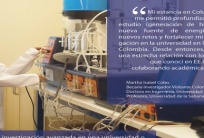 Beca Investigador Visitante Colombiano - Fulbright