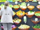 Colombia importa hasta el 28 % de lo que come